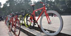 Xe đạp thể thao ở hà nội Fixed Gear rởm tác hại chết người cho khách hàng