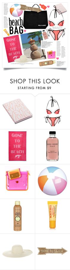 """""""Summer meets polyvore 