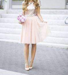 Adult Tulle Skirt , Blush tulle skirt , Rose gold tulle,Adult tutu, engagement tulle skirt, Wedding tulle skirt,REHEARSAL DINNER OUTFIT