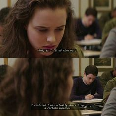 79 Best 13 Reasons Why Quotes Images In 2019 Thirteen Reasons Why