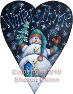 Tole and Decorative Painting, painting e-Patterns, epatterns, painting patterns, decorative painters. Christmas Banners, Christmas Snowman, Christmas Bulbs, Christmas Decorations, Holiday Decor, Christmas Ideas, Snowflake Bentley, Online Painting Classes, Pintura Country