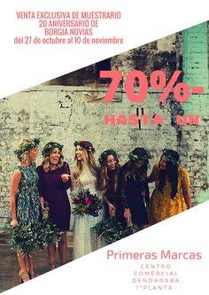 Campaña de All Lovely Events para Borgia Novias Movie Posters, Art, Brides, Events, Art Background, Film Poster, Kunst, Gcse Art, Art Education Resources