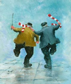 Another Home Win by Des Brophy