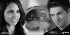 "S5 Ep12 ""Taking This One To the Grave"" - Spencer and Toby! #Spoby #FatalFinale"