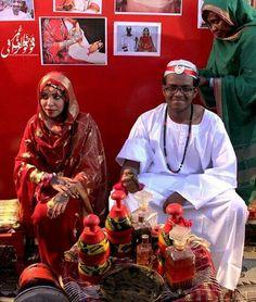 Sudanese wedding Perfect Muslim Wedding