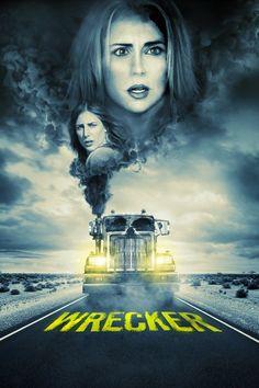 Watch->> Wrecker 2015 Full - Movie Online