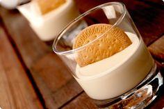 Crema de galletas María | Velocidad Cuchara Deli Food, Food N, Food And Drink, Sweet Cooking, Chocolate Brownies, Dessert Recipes, Desserts, Sweet Recipes, Yummy Food