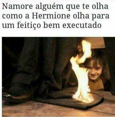 - saja como a Mione Harry James Potter, Harry Potter Tumblr, Harry Potter Hermione, Memes Do Harry Potter, Harry Potter Anime, Harry Potter Fan Art, Harry Potter Universal, Harry Potter Jk Rowling, Hogwarts
