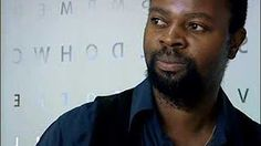 Ben Okri discusses his approach to writing - YouTube