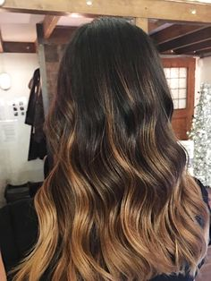 Caramel Balayage Hair Colour London Hairdresser For More Hairstyles And Our List Of