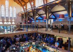#Restaurant #review, The Church Bar & Restaurant, #Chester.
