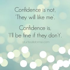 Teach your kids to be confident as they head back to school!