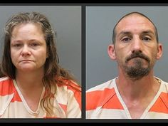 Indiana Couple Accused of Keeping Woman in Cage