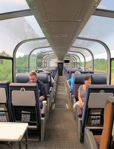 From Toronto to Vancouver, across Canada on VIA Rail's The Canadian. Futuristic Cars, Futuristic Architecture, Train Car, Train Travel, Via Rail, Urban Design Concept, Future Transportation, Beyond The Sea, Train Pictures