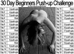 workout challenge | Tumblr