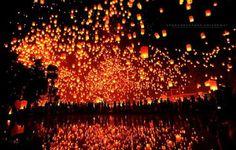 Hoi An Full Moon Lantern Festival - Vietnam