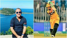 Michael Slater heaps praise Haider Ali on his brilliant performance during the now-suspended fifth edition of the Pakistan Super League (PSL). Latest Cricket News, Best Player, Just Amazing, World Cup, Comebacks, Pakistan, Ali, Athlete