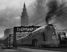 Union, Cleveland