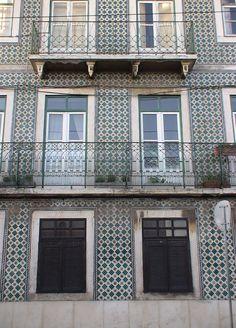 Rua da Junqueira - Lisboa #2