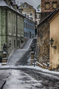 Travel Europe – The Home of Culture – Europe – Visit it and you will love it! Beautiful Places To Travel, Most Beautiful Cities, Prague Travel, Travel Europe, Visit Prague, Prague Czech Republic, Europe Photos, Places To See, Heart Of Europe
