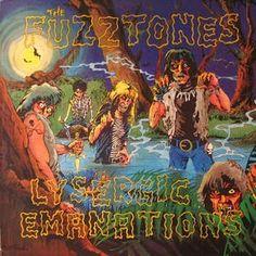 Los mejores discos de 1985 - THE FUZZTONES - Lysergic emanations http://www.woodyjagger.com/2015/04/los-mejores-discos-de-1985-por-que-no.html