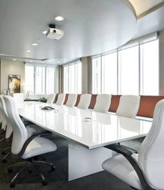 Large Glass Conference Tables And Custom Glass Boardroom Tables With - Custom glass conference table