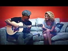 ▶ Jeremy Passion & Tori Kelly - Brokenhearted (Brandy feat. Wanya Morris) - YouTube