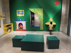 """From The New York Public Library's """"The ABC of It: Why Children's Books Matter"""". It's truly an exhibition for all ages."""