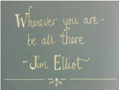 fearisteacher.com--Blog Day 3 Jim Elliot quote