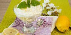 Zitronencreme - Ein erfrischendes Low Carb Dessert