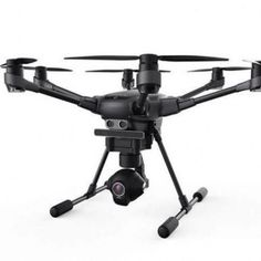 The Yuneec Typhoon-H is an advanced aerial photography and videography platform which is challenging its competitors in the drone market.