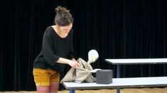 Humber Puppetry Intensive
