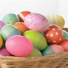 marbelized, tie die, diy eggs