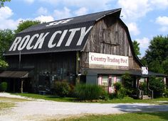 See Rock City & Trading Post | Flickr - Photo Sharing!
