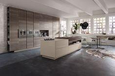 O\'Brien Alno Kitchen | Kitchen | Pinterest | Beautiful kitchen ...