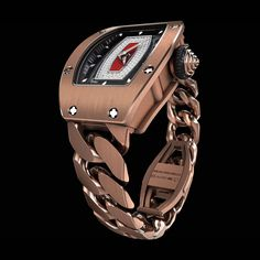 Richard Mille - RM 07-01 Gourmette - watch