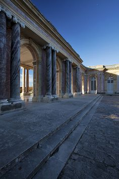 Greater Paris, Versailles Grand Parc, Grand Trianon, Versailles