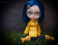 ♥Coraline♥, via Flickr.