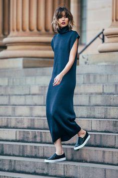 你要認識的 Instagram 新星:跟 Carmen Hamilton 學簡約時尚之穿衣哲學!