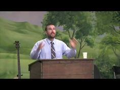 Calvary Chapel wants to please everybody - they're watered down & apostate - YouTube
