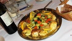 Dine at Sergio's Cucina Italiana in Itasca for authentic Italian cuisine - by Connie Reed examiner.com