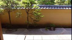 garden wall japan - Google Search