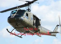 The Bell UH1 Huey Helicopter, Vietnam war - Warchapter.com ...