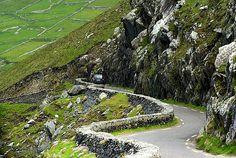 Dingle Peninsula, County Kerry, Ireland -