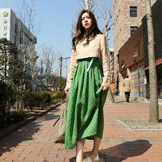 《生活風韓服》將古今潮流融合不只美還能文化傳承 - 圖片12