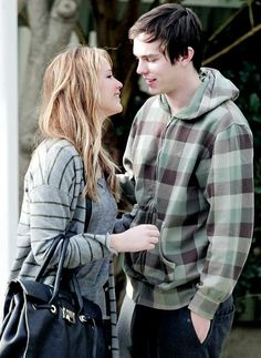 Jennifer Lawrence and Nicholas Hoult... WHOA WHOA WHOA IS THIS A THING?? because i LOVE IT:):)