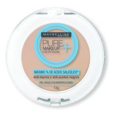 maquillaje para piel grasa | ActitudFEM
