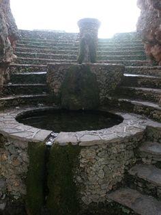 Fuente en Riopar