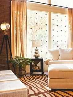 Bex Hale's Design Portfolio : Design Star : Home & Garden Television