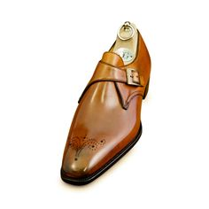 Bespoke England – Made to order, custom, and tailor made men's shoes